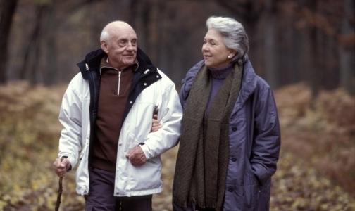 Вероника Скворцова: Продолжительность жизни россиян достигла 71,6 года