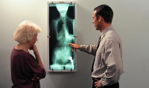 Врачей обяжут сообщать диагноз пациентам в отдельном кабинете под видеонаблюдением
