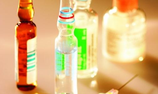 Если в 2015 году исчезнут дешевые препараты, в Петербурге включат «ручное управление»