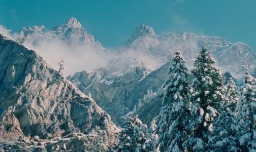 Зимой российские туристы одинаково часто получают травмы в горах и на пляже