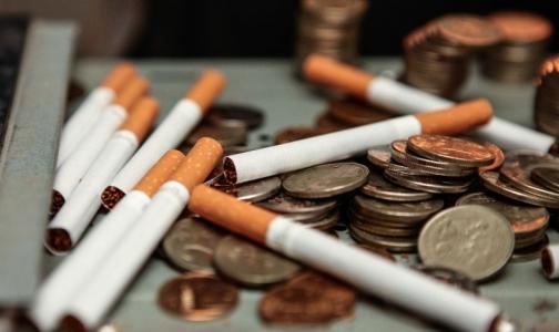 Минздрав: Число курильщиков снизилось в России впервые за 25 лет