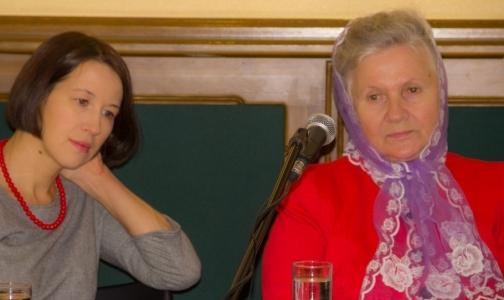 Алевтину Хориняк наградили за социальную ответственность