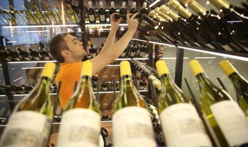 Роспотребнадзор: Некачественного импортного вина больше, чем российского