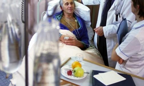 КСП: В петербургской больнице завышали цены на медуслуги и лекарства