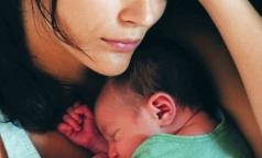 Итальянка родила здорового ребенка через девять недель после клинической смерти