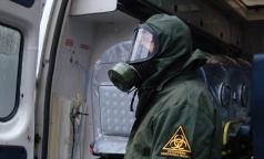Боткинская больница: Капсулы для пациентов с Эболой пригодятся и для пациентов с чумой