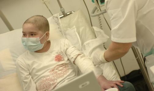 Петербургские доноры костного мозга за два года спасли 11 жизней
