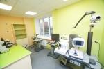 На Олеко Дундича открыли детскую поликлинику после ремонта: Фоторепортаж