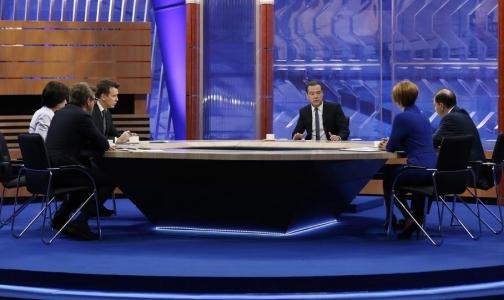 Дмитрий Медведев: реформы в здравоохранении неизбежны