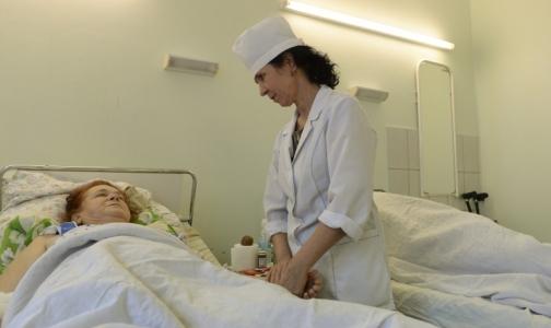 Сердечная недостаточность: на спасение петербуржцев от смертельных болезней сердца не хватает денег