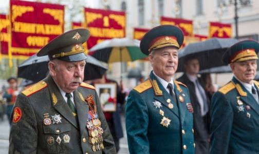 Петербургских ветеранов бесплатно защитят от пневмококка