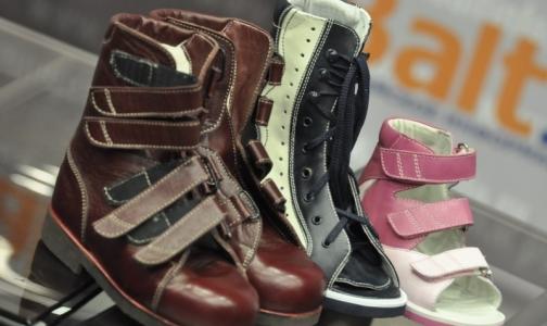 Врачи: отечественная ортопедическая обувь для детей бесполезна