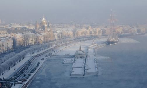 Троим пострадавшим от морозов в Петербурге ампутируют стопы и пальцы