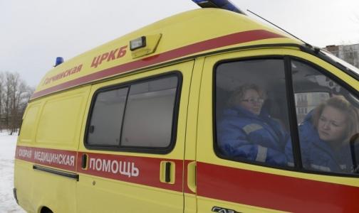 Почти полсотни петербуржцев получили тяжелые ожоги в новогодние праздники