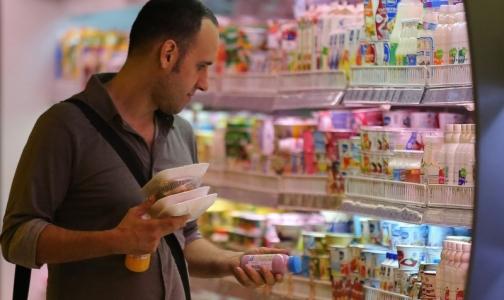 Роспотребнадзор: чаще всего в Петербурге продают некачественную рыбу и молочные продукты