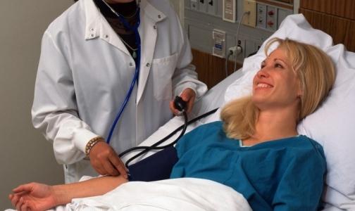 Пациенты составили рейтинг больниц Петербурга