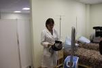 В Песочном открыли центр радиоизотопной диагностики: Фоторепортаж