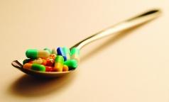 Росздравнадзор обнародовал рейтинг производителей некачественных лекарств