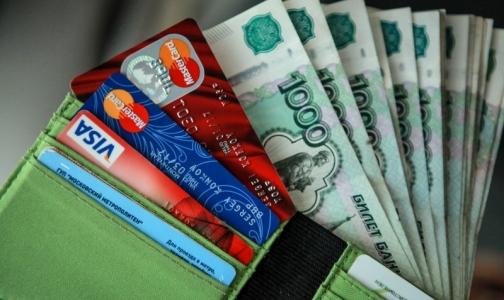 Смольный: В 2014 году средняя зарплата врача в Петербурге составила 55 тысяч рублей