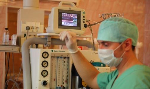 Опубликован перечень импортного медоборудования, закупки которого ограничат в России