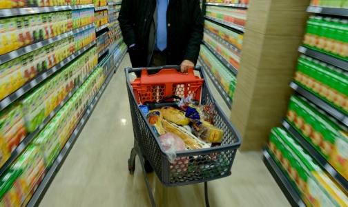 В петербургском супермаркете продавали просроченный шашлык