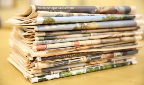 СМИ могут разрешить рекламу рецептурных лекарств