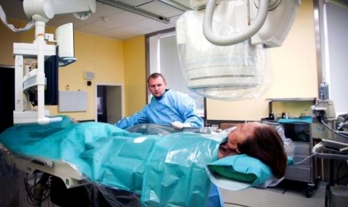 Госпиталь для ветеранов войн обновил два отделения