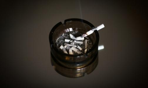 Минздрав пока пожалел курильщиков