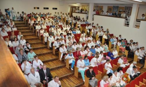 В Областной клинической больнице проведут конкурс на должность главврача