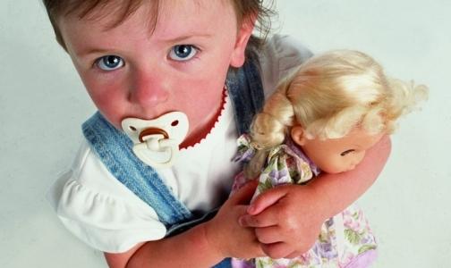 Петербургские педиатры боятся детей с пересаженными органами