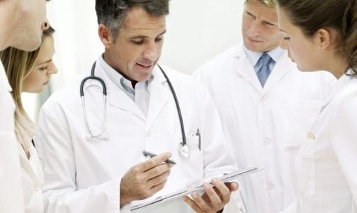 Петербургские медики лишились стажировок в северных странах