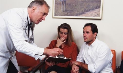 По жалобам петербуржцев в 2014 году уволили четырех медиков