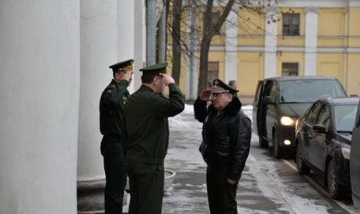 Военно-медицинская академия готовится к сносу исторического здания на Боткинской улице