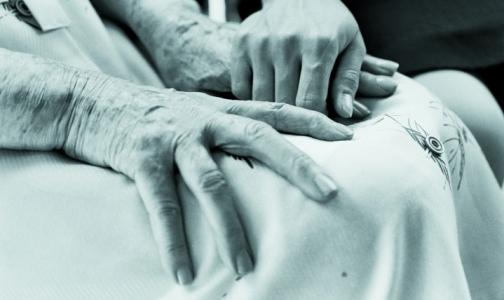 В Петербурге создали команду для оказания помощи умирающим пациентам