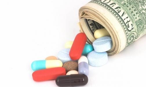 Минздрав собирается уже в этом году начать эксперимент с бесплатным лекарственным обеспечением