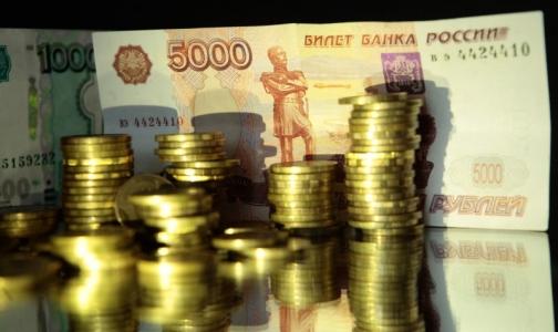 Счетная палата: В 2015 году здравоохранению не хватит 11 млрд рублей