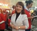 На Московском вокзале в Петербурге пассажирам измеряли давление : Фоторепортаж