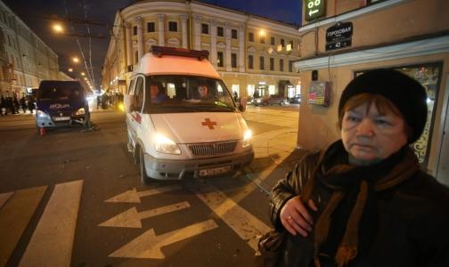 После скандала с петербургской «Скорой» Ольга Казанская просит вернуть вытрезвители