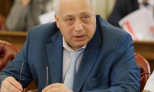 Леонид Печатников: Физиотерапия еще никого не вылечила