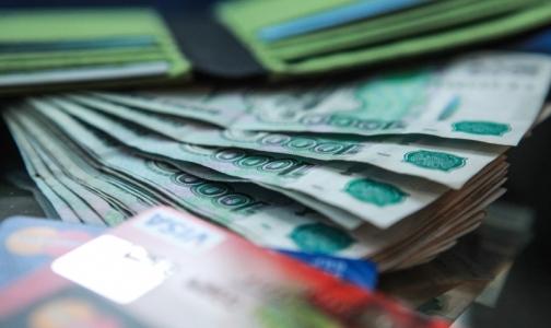 Фонд ОМС недополучит в этом году 12 млрд рублей