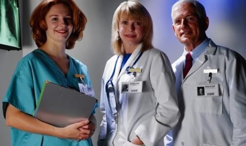 Минздрав: Мы не заставляем регионы сокращать врачей