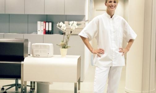Два петербургских врача стали «женщинами года»