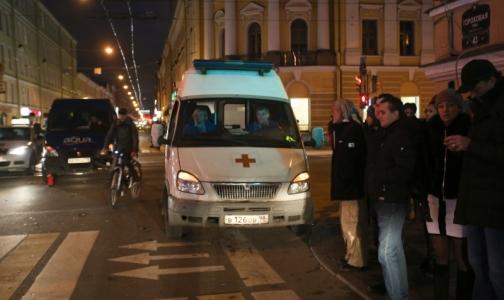 Росздравнадзор обнародовал результаты проверки петербургской «Скорой»