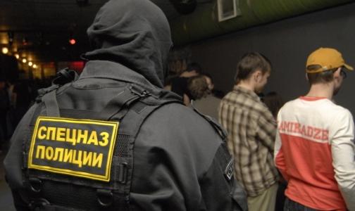 Полиция Петербурга обвиняет судебную систему в том, что наркозависимые не лечатся