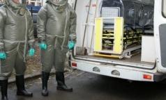 Минздрав готовится защищать страну от биологического оружия