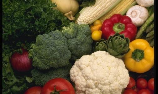 Овощи и фрукты могут стать причиной мужского бесплодия