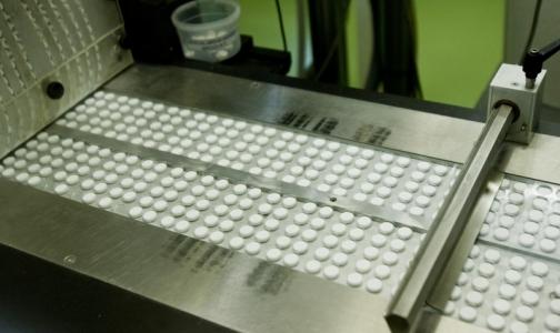 Отечественные производители смогут получить субсидии на производство лекарств
