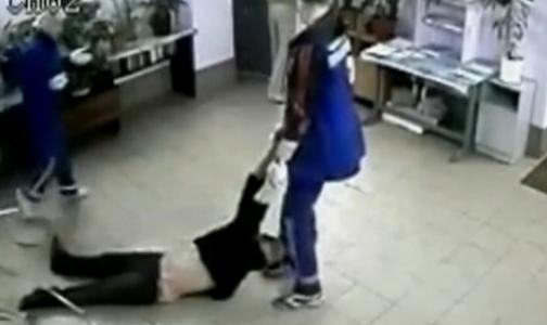 «Скорая» не вынесла пациента