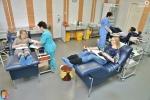 Молодежный день донора в Петербурге пройдет в 17 пунктах службы крови: Фоторепортаж