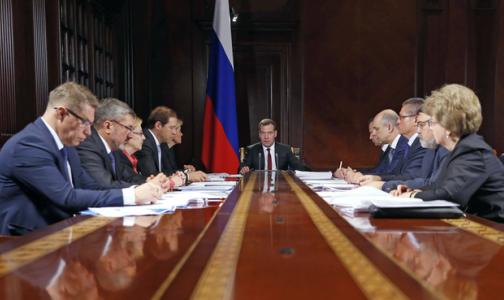 Дмитрий Медведев: Россияне пишут о росте цен на лекарства в социальных сетях